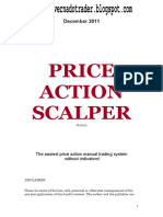 Price Action Scalper(Www.tavernadotrader.blogspot.com)