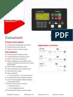 InteliGen NTC GC Datasheet_2016-09
