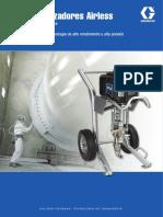 Ficha Tecnica Xtreme Motor de Aire Nxt