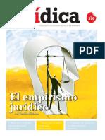 EL EMPIRISMO JURÍDICO
