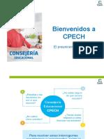 Inducción y Presentación de La PSU Matemática