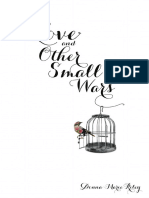 Love and Other Small Wars Digital