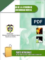 Reducir Riesgo en Pacientes Con Enfermedad Mental