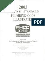 National Standard Plumbing Code