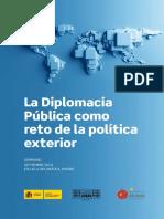 Charles Powell y Juan Luis Manfred.  Innovación, diplomacia y think tanks..pdf