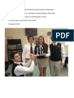 student work2 renewable energy project