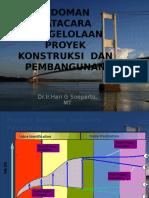 Pedoman Manajemen Proyek Konstruksi (1) B-w Ok