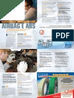 Reparo Com Airbag e Abs