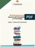 Material_Unidad 1_Historia Del Conocimiento
