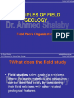1. Principles of Field Geology