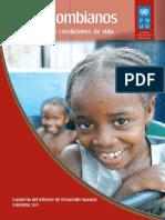 Cuaderno Afrocolombianos