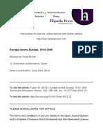 Dialnet-EuropaContraEuropa19141945-5052143