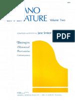 Jane Bastien - Piano Literature Volume 2.pdf