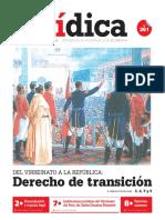 DERECHO DE TRANSICIÓN