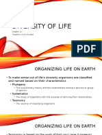 bio12diversity of life openstax