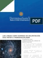 Plan de Acción 2017 Centro de Investigación Vuad-Universidad Santo Tomas