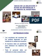 03 Seleccion Preparacion Material