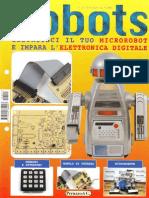 Microrobotica Monty Peruzzo Editore - 00 B - Copertine e componenti