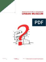 100923 Ab Urbanmuseum Reader