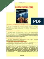 La Biblia y Los Extraterrestres 2000 1