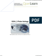 S324 3Polar Biology