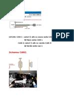 Manual Instalare Lvcan IvecoDaily2007+