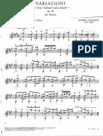 M. GIULIANI_Variazioni Op.38_Ed. Suvini Zerboni