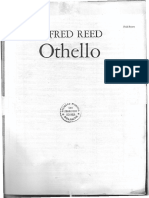 Othello - Alfred Reed