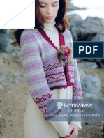 Interweave Fall 2010 Fiber Catalog