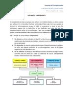 6. Sistema Del Complemento