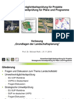 06 - Umweltverträglichkeitsprüfung Und Strategische Umweltprüfung