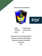 TUGASII_NURHASANAH (14220110004)_KOMPUTERISASI KEPERAWATAN.docx