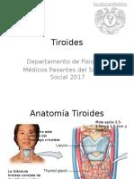 Tiroides borrador fisiologia