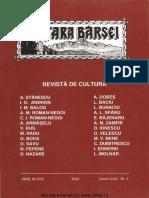Tara Barsei, an 3 (14), 2004, nr. 3