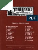 Tara Barsei, an 4 (15), 2005, nr. 4