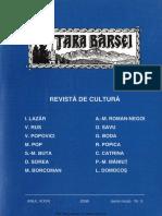 Tara Barsei, an 5 (16), 2006, nr. 5
