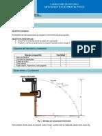 Lab Mec 3 Movimiento Parabolico& (Autoguardado)