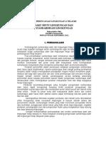 standarisasi-LINGKUNGAN.doc