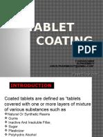 Tablet Coating 3856545