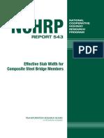 Effective Slab Width for Composite Steel Bridge Members.pdf
