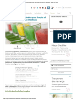 3 infusiones medicinales para limpiar el colon y los intestinos - Mejor con Salud.pdf