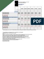 GÜMÜŞ TERMALKuşadası 2017 fiyat listesi (2)