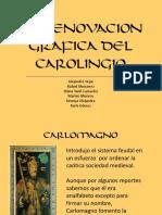 LA RENOVACION GRAFICA DEL CAROLINGIO.pdf