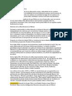 Crítica Literaria en México
