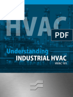 Understanding Industrial HVAC