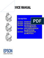 epson stylus nx510 nx515 sx510w sx515w tx550w service manual repair guide