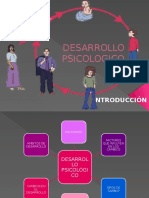 Desarrollo Psicologico Introd