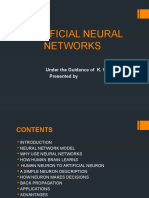 Neural Networks Ppt