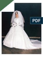 Case 13 - Joanne Gladys Garr - Wedding Photo 1