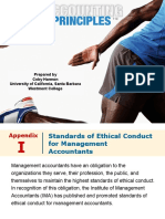 app_i, Accounting Principles